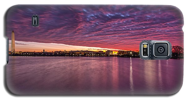 Galaxy S5 Case featuring the photograph Apocalyptical by Edward Kreis