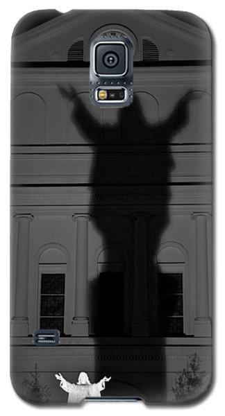 As Time Draws Nigh Galaxy S5 Case
