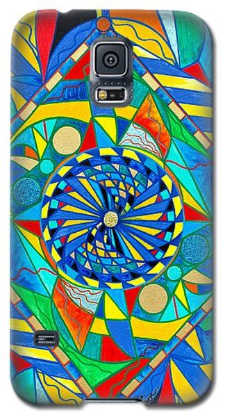 Ascended Reunion Galaxy S5 Case