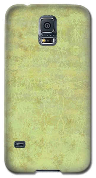 Ascending Zen Galaxy S5 Case