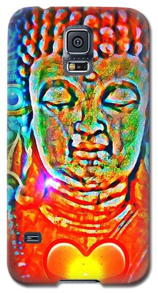 Ascension Wave Galaxy S5 Case