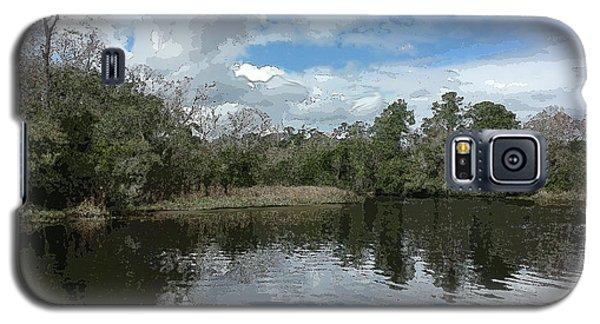 Ashley River Galaxy S5 Case