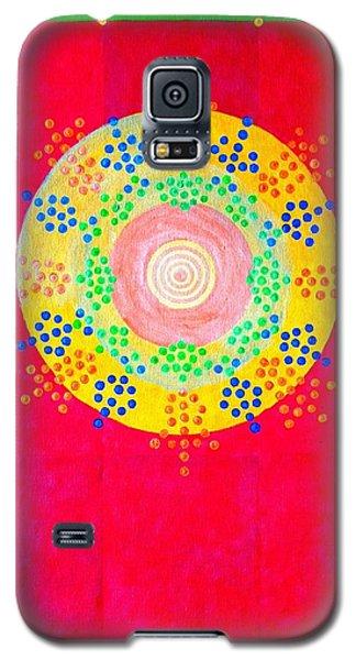 Asia Sun Galaxy S5 Case