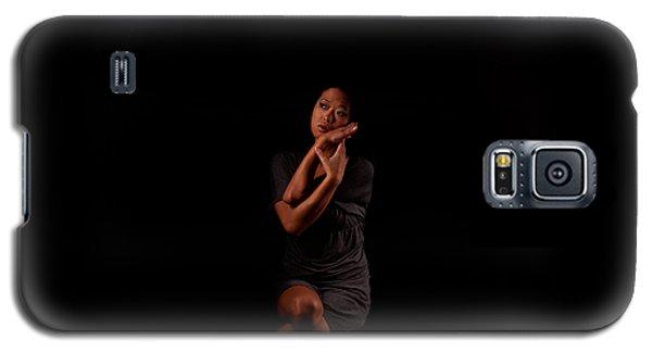 Asian Beauty 1284582 Galaxy S5 Case