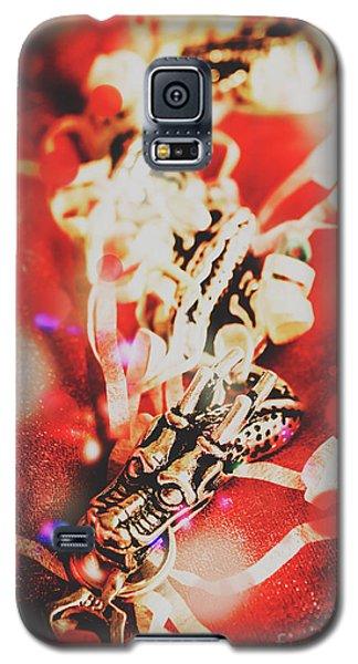 Dragon Galaxy S5 Case - Asian Dragon Festival by Jorgo Photography - Wall Art Gallery