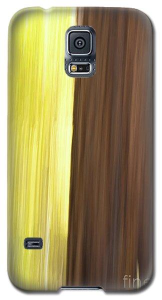 Aspen Blur #4 Galaxy S5 Case