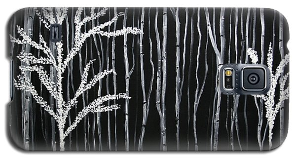 Aspen Forest Galaxy S5 Case by Dolores  Deal