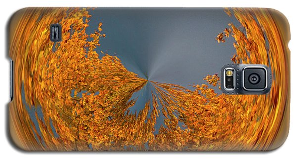 Aspen Orb Galaxy S5 Case by Bill Barber