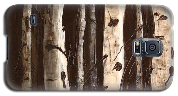 Aspen Stand Galaxy S5 Case
