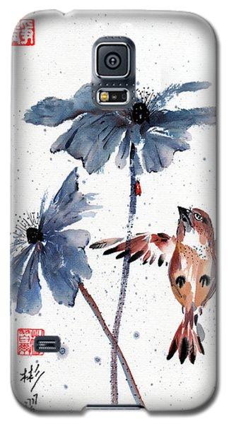 Aspirations Galaxy S5 Case