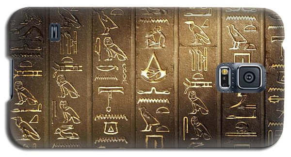 Design Galaxy S5 Case - Assassin's Creed Origins by Maye Loeser