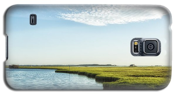 Assateague Island Galaxy S5 Case