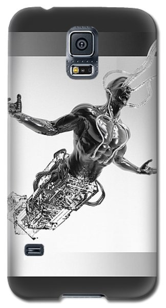 Assimilation Galaxy S5 Case