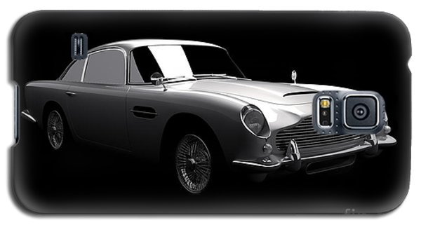 Aston Martin Db5 Galaxy S5 Case