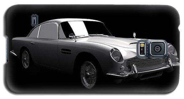 Aston Martin Db5 Galaxy S5 Case