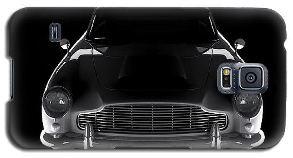 Aston Martin Db5 - Front View Galaxy S5 Case