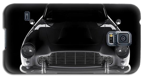 Aston Martin Db5 - Front View Galaxy S5 Case