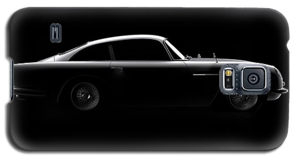 Aston Martin Db5 - Side View Galaxy S5 Case