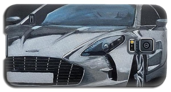 Aston Martin One-77 Galaxy S5 Case