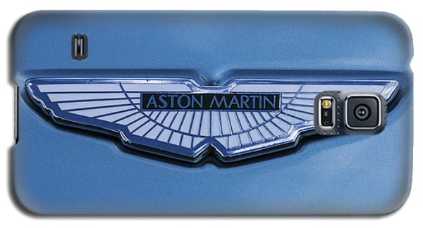 Aston Martin Galaxy S5 Case by Scott Carruthers