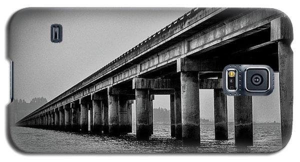 Astoria Bridge Galaxy S5 Case