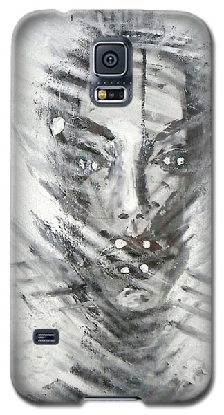 Astral Weeks Galaxy S5 Case