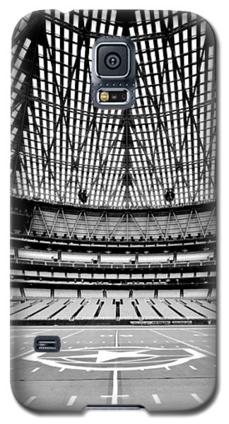 Galaxy S5 Case featuring the photograph Astrodome 7 by Benjamin Yeager
