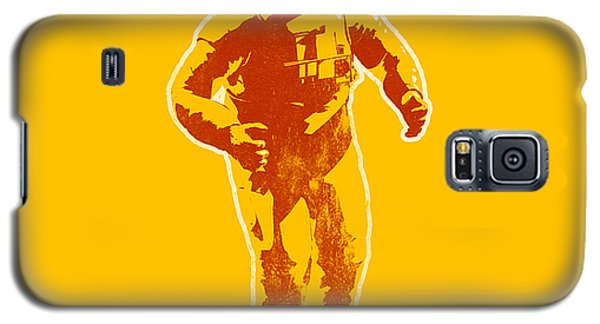 Astronauts Galaxy S5 Case - Astronaut Graphic by Pixel Chimp