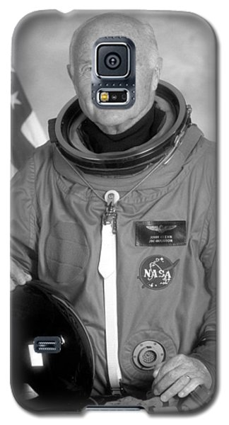 Astronaut John Glenn - 1998 Galaxy S5 Case