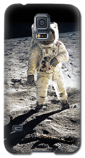 Astronaut Galaxy S5 Case