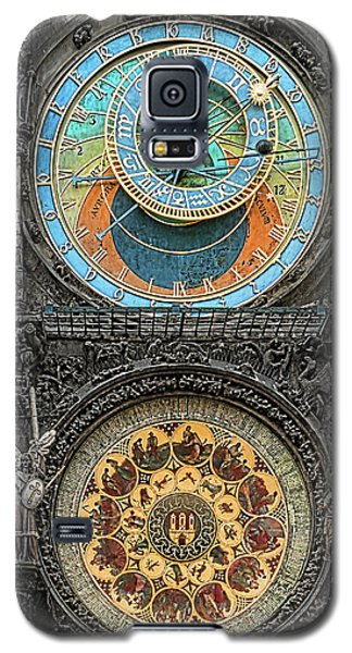 Astronomical Hours Galaxy S5 Case