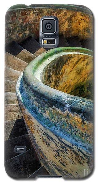 Asylum Staircase Galaxy S5 Case