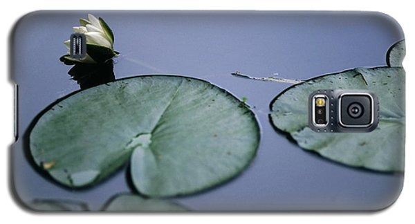 At Claude Monet's Water Garden 2 Galaxy S5 Case