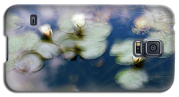 At Claude Monet's Water Garden 4 Galaxy S5 Case