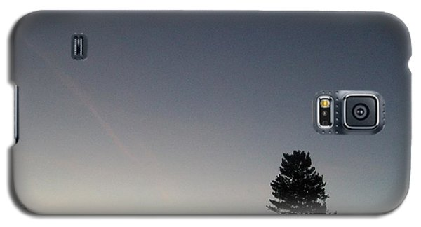 At Dusk Galaxy S5 Case by Jewel Hengen