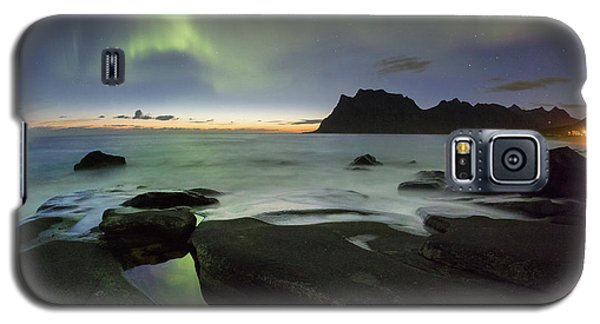 At Night Galaxy S5 Case