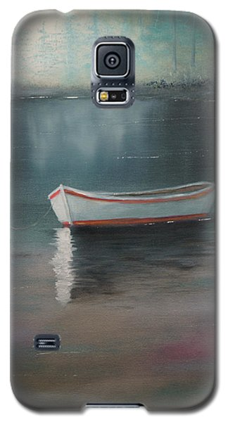 At Rest Galaxy S5 Case by Chris Fraser