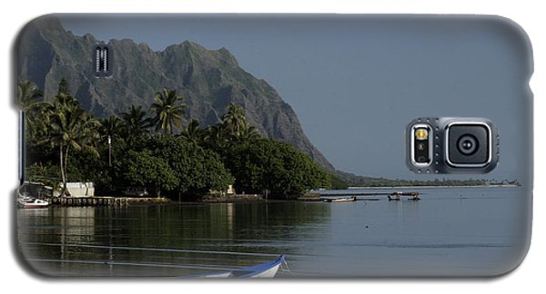 At Rest, Oahu Galaxy S5 Case