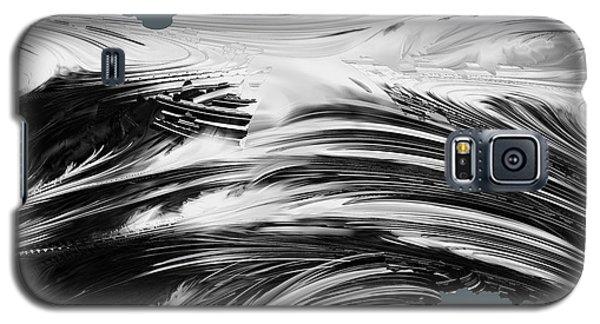 At Sea Galaxy S5 Case