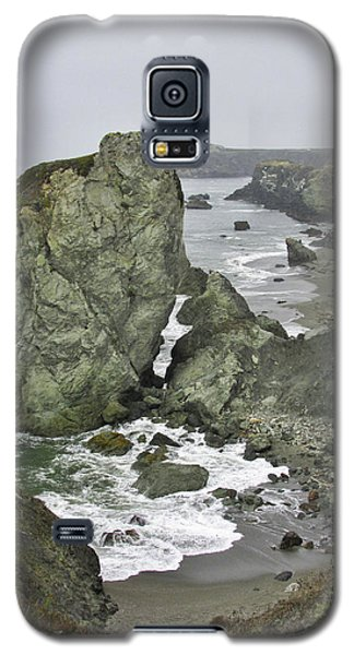 At The Edge Galaxy S5 Case