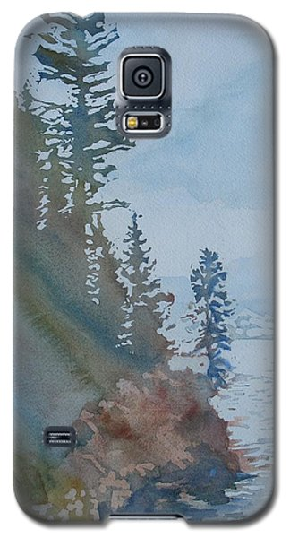 At The Water's Edge Galaxy S5 Case
