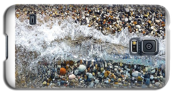 At The Waters Edge Galaxy S5 Case