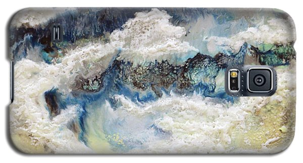 At Water's Edge II Galaxy S5 Case
