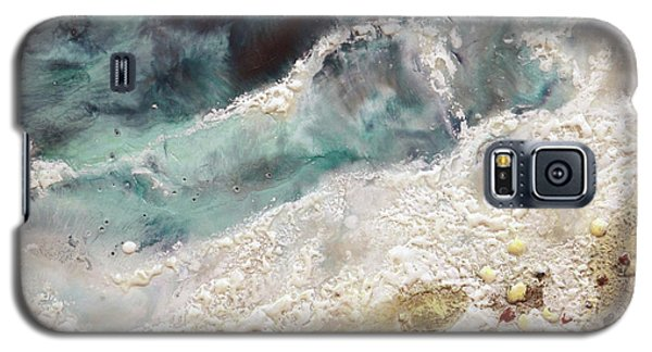 At Water's Edge Iv Galaxy S5 Case