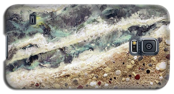 At Water's Edge Galaxy S5 Case