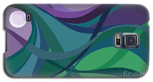 aTARDEcer malva I Galaxy S5 Case