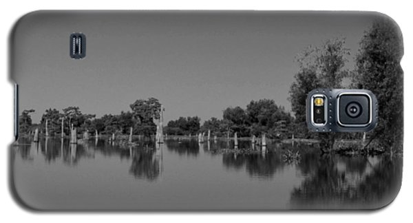 Atchafalaya Basin 15 Galaxy S5 Case by Maggy Marsh