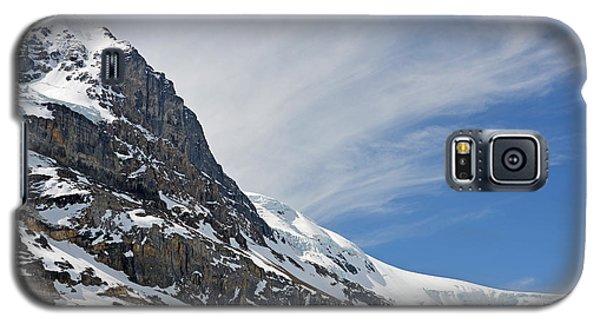 Athabasca Glacier Galaxy S5 Case