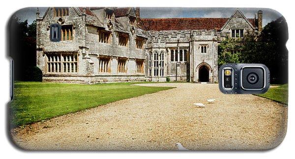 Athelhamptom Manor House Galaxy S5 Case