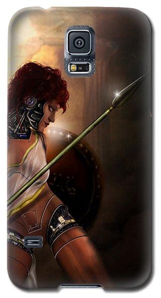 Athena Galaxy S5 Case